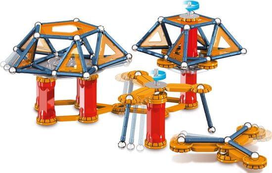 Geomag Mechanics M4 222
