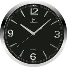 Lowell Designové nástěnné hodiny 16120