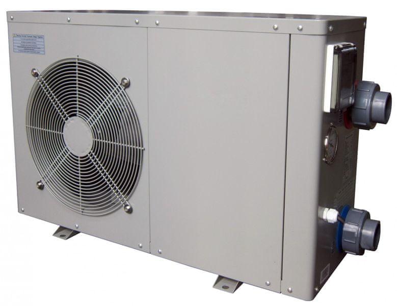 Myard Bazénové tepelné čerpadlo TM15