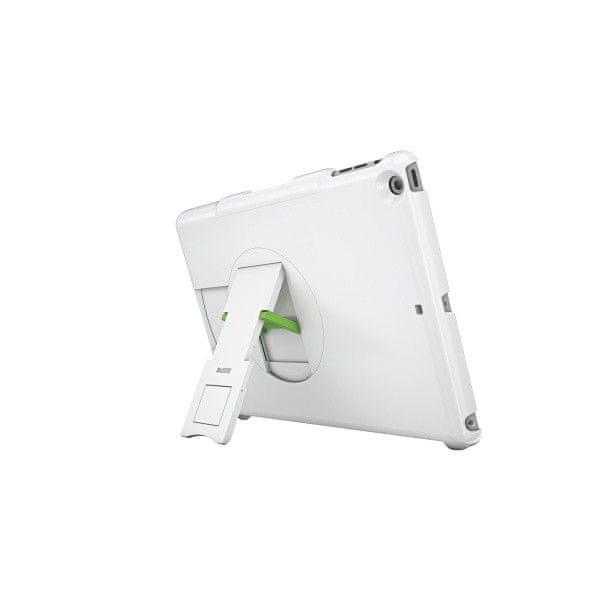 Multifunkční kryt se stojánkem 180° Leitz Complete pro iPad Air bílý