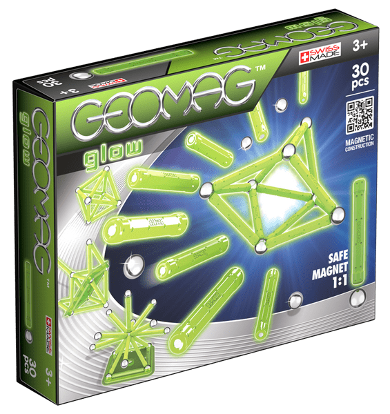 Geomag Color Glow 30