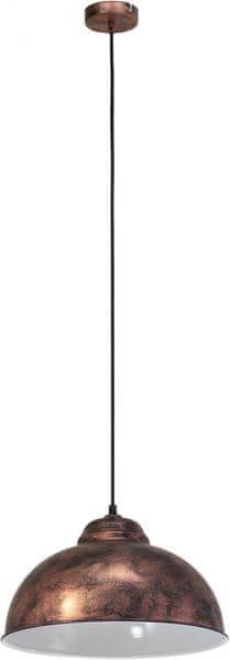 Eglo svítidlo závěsné TRURO 49248