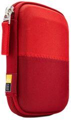Case Logic torba za prenosni disk HDC-11, rdeča