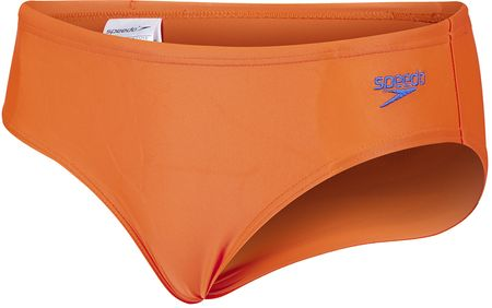 Speedo Essential Boys Logo Brief Orange