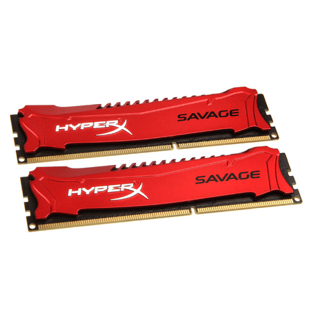 Kingston pomnilnik DDR3 HyperX SAVAGE 8 GB kit (HX318C9SRK2/8)