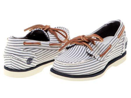 Timberland Classic Boat Shoe_3 37 modra