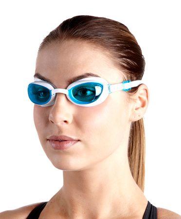 Speedo Aquapure Úszószemüveg 99ca75adf2