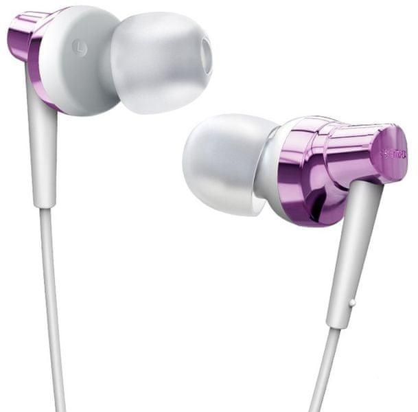 REMAX RM-575 (White/Purple)