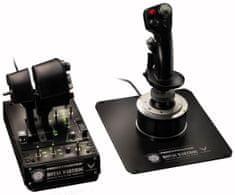 Thrustmaster joystick Hotas Warthog (2960720)
