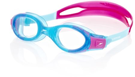 Speedo Junior Futura BioFUSE light blue - Parametry  b9c55ca491