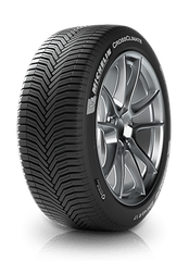 Michelin CrossClimate gumiabroncs 205/60 R16 96V XL