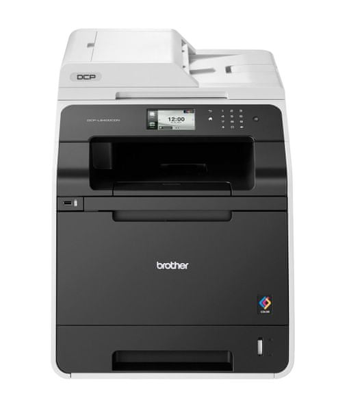 Brother DCP-L8400CDN (DCPL8400CDNYJ1)