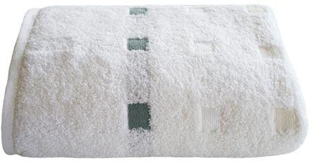 Framsohn brisača Quattro, 50x100 cm, bela