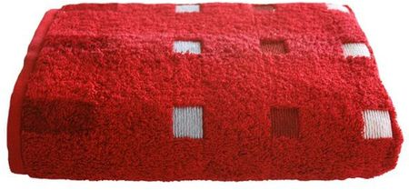 Framsohn brisača Quattro, 50x100 cm, vinska