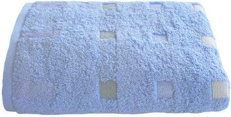 Framsohn ručnik Quattro, 50x100 cm, plavi