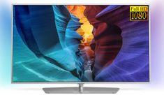 Philips telewizor LED 3D 55PFK6510/12