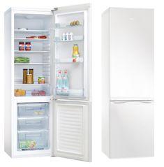 Amica FK 318.4 Szabadonálló kombinált hűtő