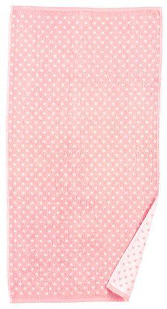 Framsohn brisača Nostalgia, 80x160 cm, roza