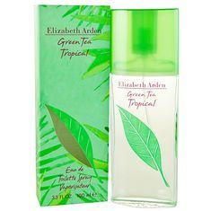 Elizabeth Arden Grean Tea Tropical EDP - 100 ml