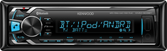 Kenwood Electronics KMM-303BT