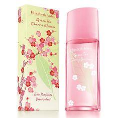 Elizabeth Arden Green Tea Cherry Blossom EDT - 100 ml