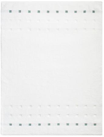 Framsohn preproga Quattro, 75 x 100 cm, bela