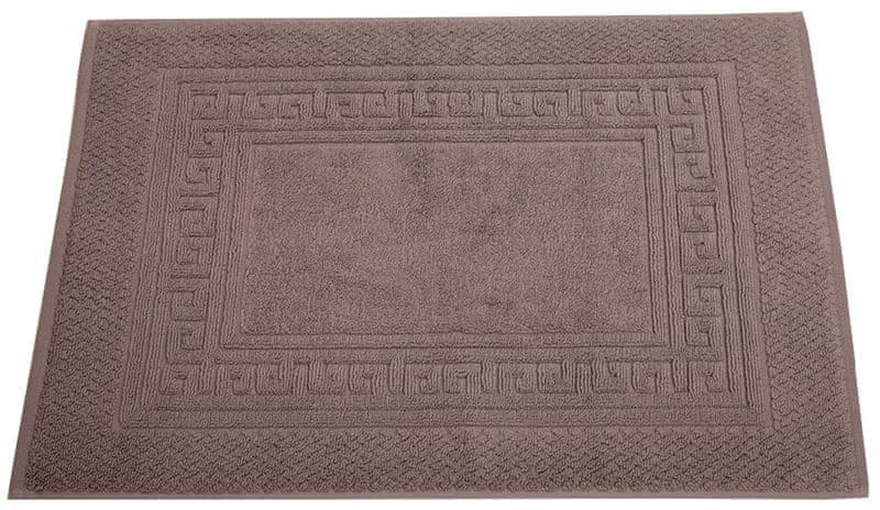 Framsohn předložka Basic 50 x 70 cm hnědá