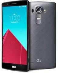 LG mobitel G4 H815, crni