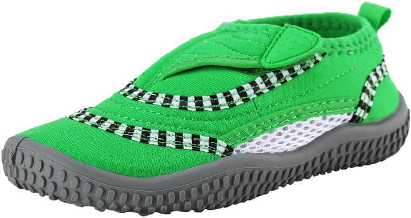 Reima Chroma neon green 28