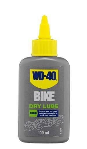 WD-40 Company Ltd. mazilo za verigo Dry, 100 ml