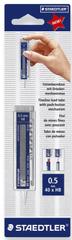 Staedtler mine za tehnični svinčnik Marsmicro, 0,5, HB, 40 kosov