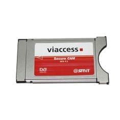 Smit CAM modul Viaccess - Odprta embalaža