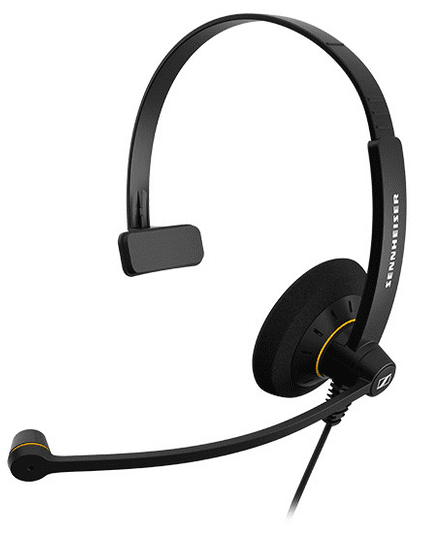 Sennheiser slušalka SC 30 USB ML