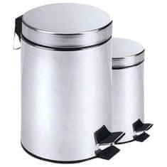 Banquet Zestaw koszy na śmieci TWIZZ 12 + 3 l