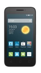 Alcatel One Touch 4013D PIXI 3 (4) , čierny