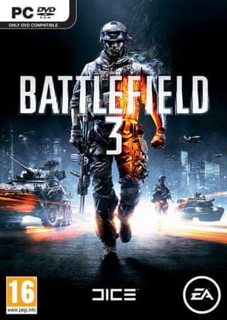 EA Games Battlefield 3 (PC)