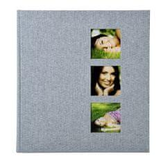 Goldbuch foto album Style 30 x 31 cm, 60 strani, siv