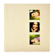 Goldbuch foto album Style 30 x 31 cm, 60 stranica, bež
