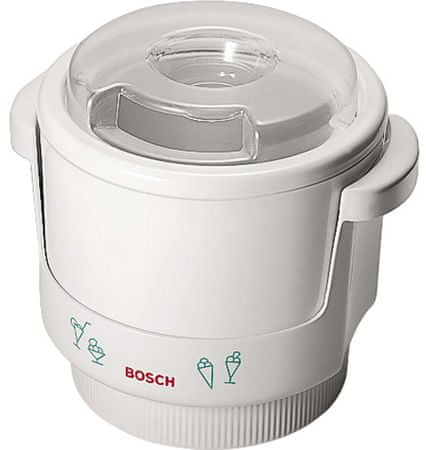 Bosch posoda za pripravo sladoleda MUZ4EB1