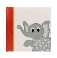 Goldbuch foto album Cute Elephant 30x31 cm, 60 stranica