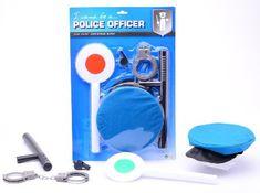 Lamps Policie hrací set