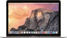 "Apple MacBook 12"" (MF865SL/A) Silver"
