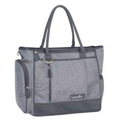 Babymoov Essential Bag previjalna torbica, Smokey