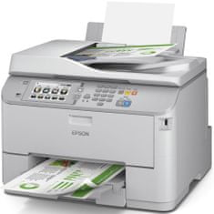 Epson WorkForce Pro WF-M5690DWF (C11CE37401)