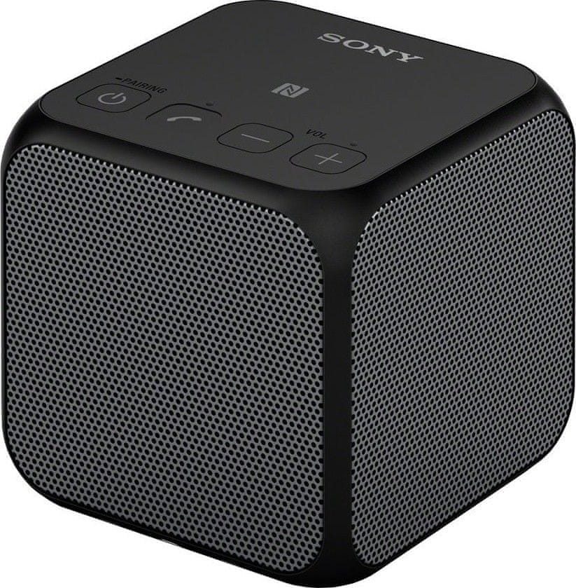 Sony SRS-X11B, černá