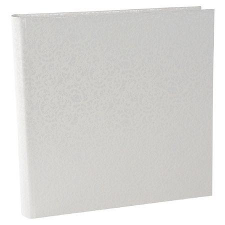 Goldbuch foto album Romeo 30x31 cm, 100 strani, bel