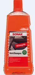Sonax šampon za pranje avtomobila, koncentrat 2 l