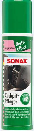 Sonax sredstvo za nego armature Inspiration, brez potisnega plina, 300 ml