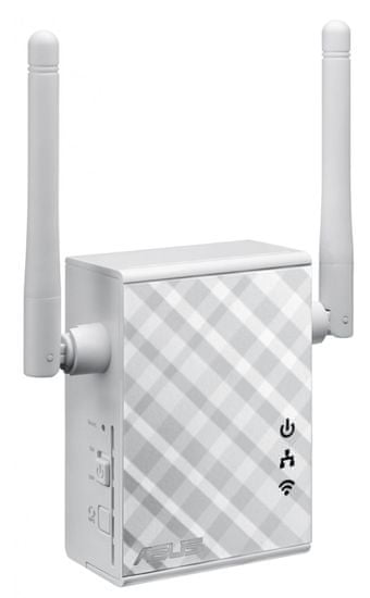 Asus router RP-N12 (90IG01X0-BO2100)