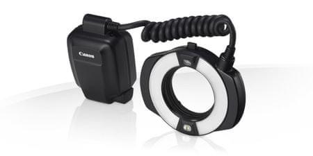 Canon bliskavica Macro Ring Lite MR-14EX II